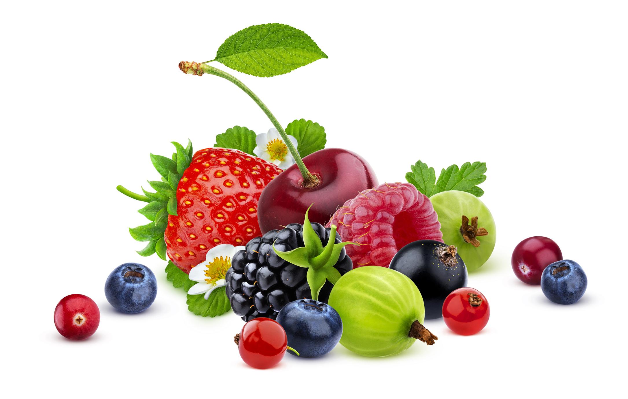 antioxidanter mat lista