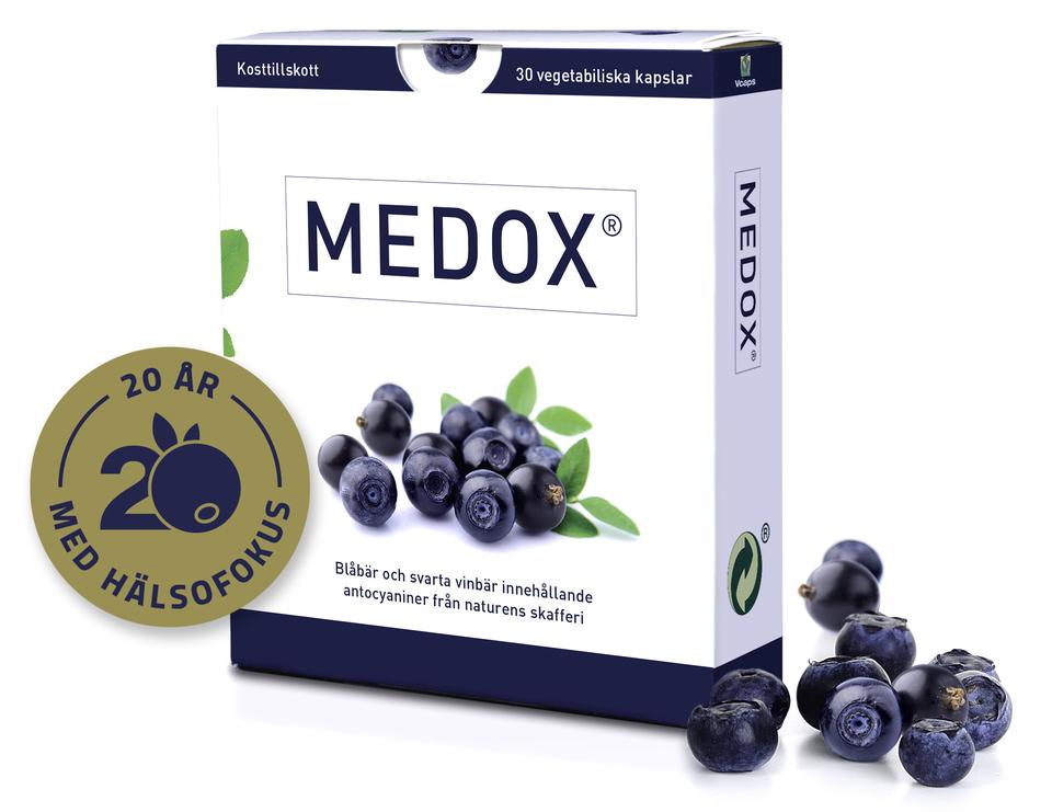 Medox ask