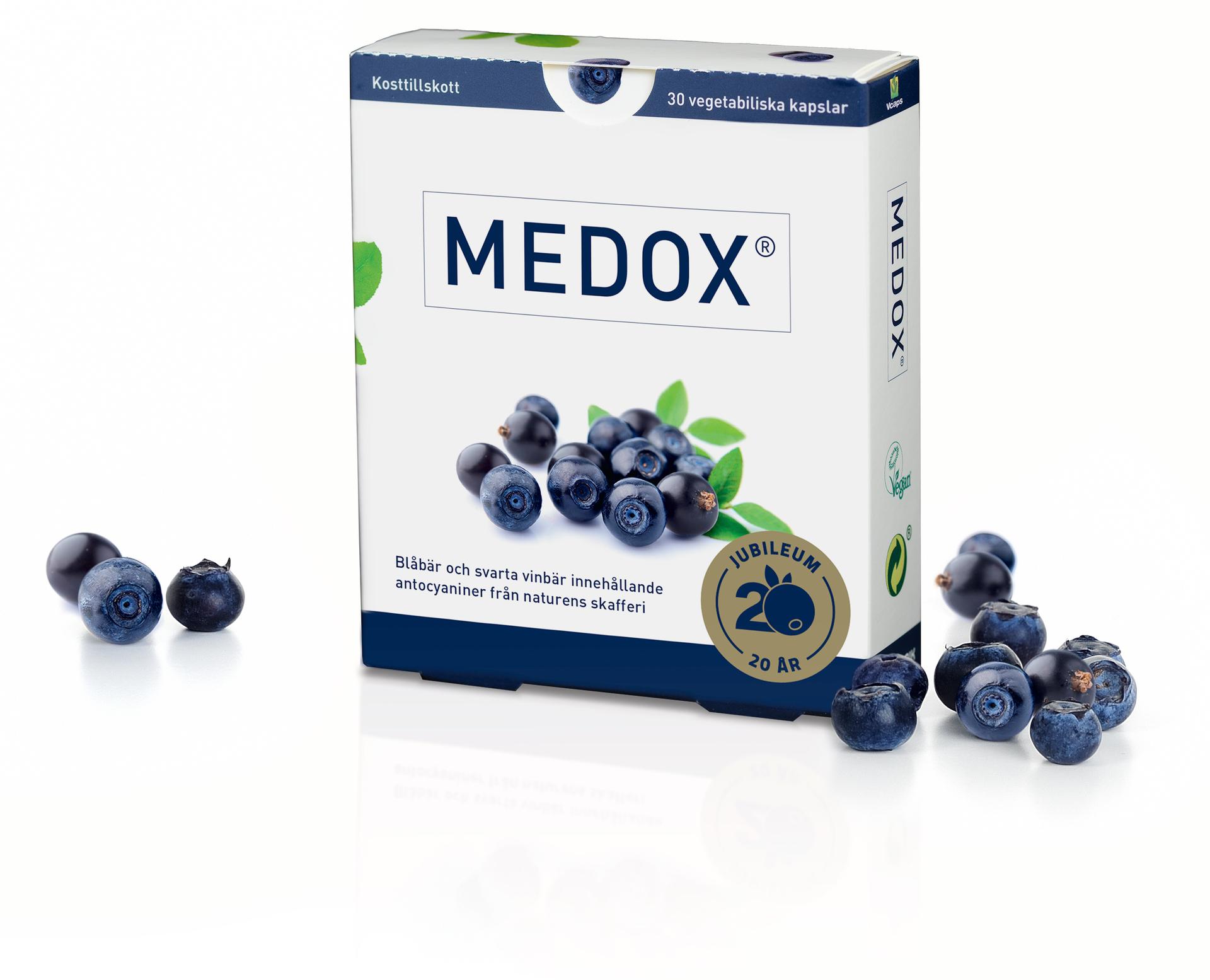 Medox box